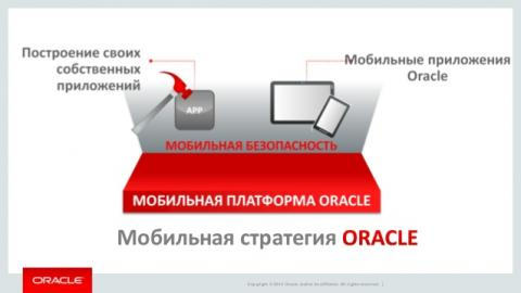 Oracle Mobile Security Suite, OMSS, IDMWorks